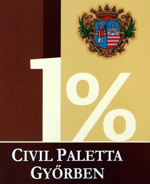 1% civil paletta