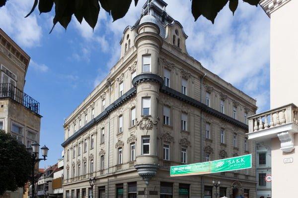 Kisfaludy Károly Könyvtár
